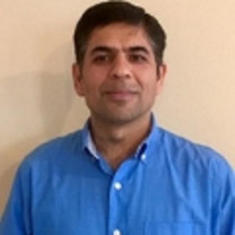 Prashant Dhingra