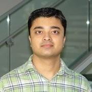 Dhagash Mehta